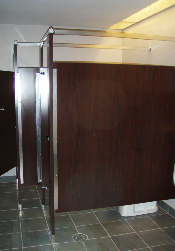 Bradley Bathroom Partitions Property our work  cape construction